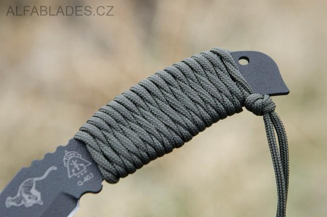 TOPS Cheetah Paracord