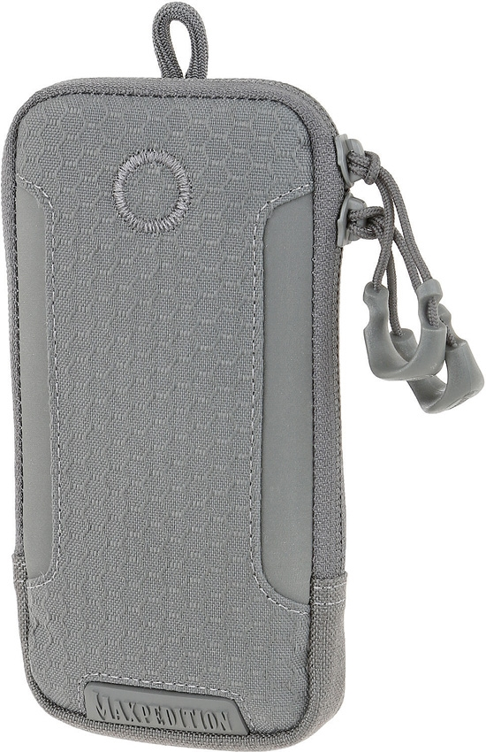 MAXPEDITION AGR PHP iPHONE 6/6S/7 Pouch Gray