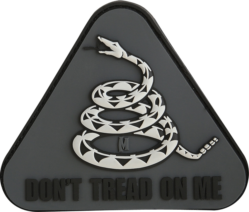 MAXPEDITION Don´t Tread on me patch SWAT